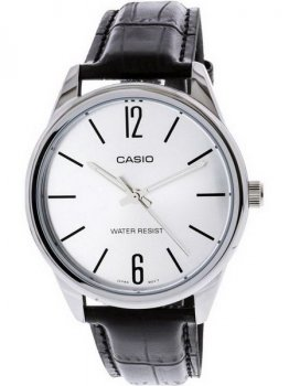 Чоловічий наручний годинник Casio MTP-V005L-7BUDF