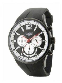 Чоловічі наручні годинники Elysee 33002