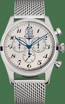 Чоловічі наручні годинники Elysee 38015