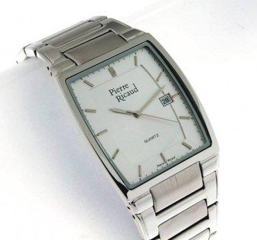 Чоловічі наручні годинники Pierre Ricaud PR 97005.5113 Q