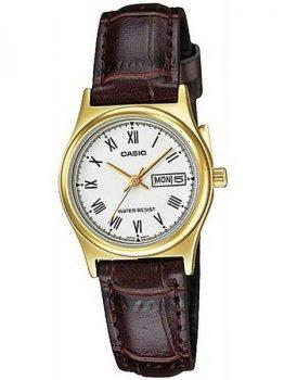 Жіночі наручні годинники Casio LTP-V006GL-7BUDF