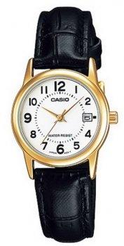 Жіночі наручні годинники Casio LTP-V002GL-7BUDF