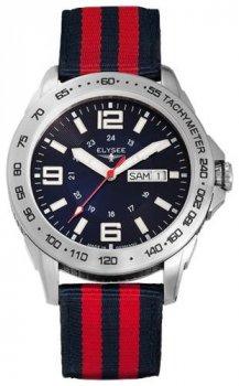 Чоловічі наручні годинники Elysee 80507