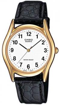 Чоловічий наручний годинник Casio MTP-1154Q-7BEF