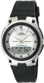 Чоловічий наручний годинник Casio AW-80-7AVEF