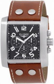 Чоловічі наручні годинники Elysee 15004