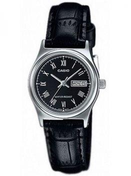 Жіночі наручні годинники Casio LTP-V006L-1BUDF