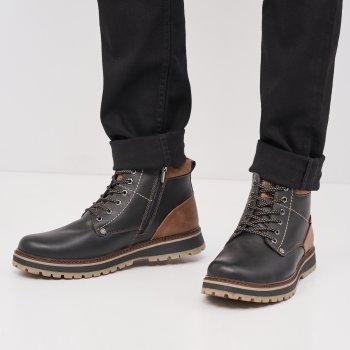 Ботинки Konors 7083/74-18 Черные
