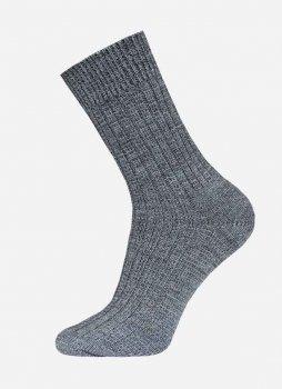 Шкарпетки Брестські 14С2431 Темно-сірі