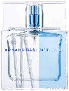 Тестер Туалетная вода для мужчин Armand Basi in Blue Sport 50 мл (ROZ6400100141)