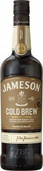 Виски Jameson Cold Brew 0.7 л 30% (5011007020569)