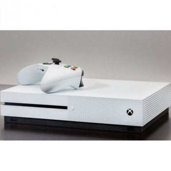 Xbox ONE S 1TB + Microsoft Xbox Live Gold 12 мес EU/RU/USA