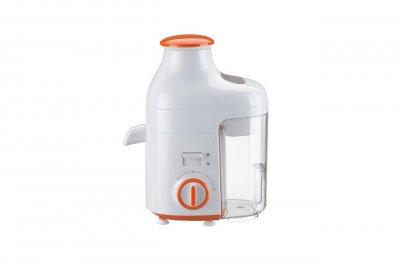 Соковыжималка Maestro Белый/Оранжевый MR-801