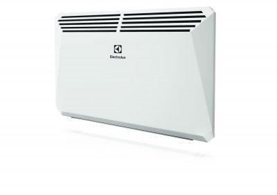 Електричний конвектор Electrolux Torrid (элект. управ.) ECH/T - 2000 Е