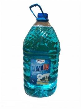 Универсальное моющее средство для полов Clean Up 5 л (13266)