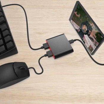 Адаптер iPega Bluetooth для клавиатуры и мыши PG-9116