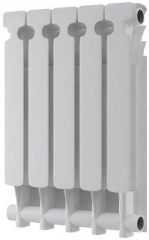 Радиатор алюминиевый HEAT LINE Titan 500/96 10 cекций