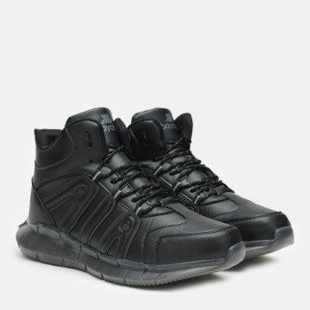 Ботинки Bayota A20016-2 Черные