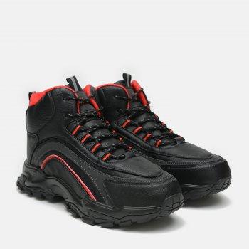 Ботинки Bayota A660-2 Черные