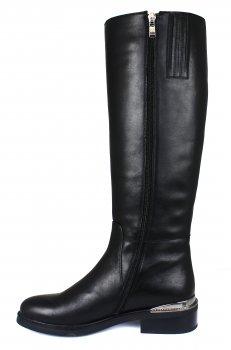 Сапоги Blizzarini 8E1301-GT3643-014B Черные