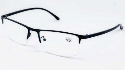 Очки с диоптрией Focus 6060 +1