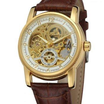 Женские часы Forsining Star II 7207