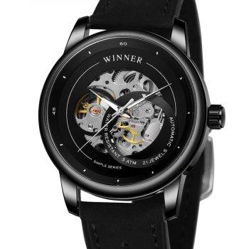 Мужские часы Winner Hunter 1187