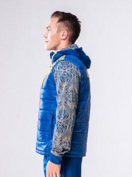 Жилет PEAK FW97997-BLU Блакитний
