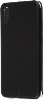Чехол-книжка ArmorStandart G-Case для Xiaomi Redmi 9A Black (ARM57364)
