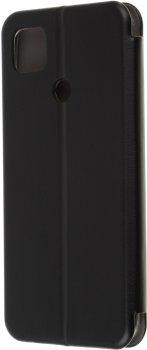 Чехол-книжка ArmorStandart G-Case для Xiaomi Redmi 9C Black (ARM57374)