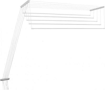 """Сушилка для белья потолочная Comfort """"Lift"""" 1,3 м."""