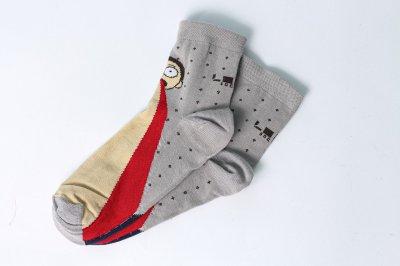 Мужские носки LOMM Голова Morty