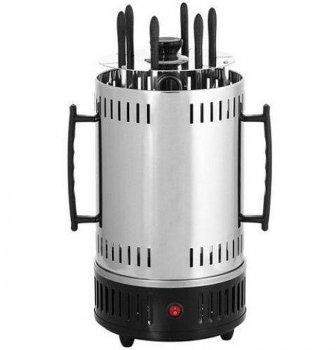 Электрошашлычница Domotec Ms 7781 1000 Вт (bks_01962)