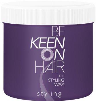 Пасти для волосся Keen Styling Wax 200 мл