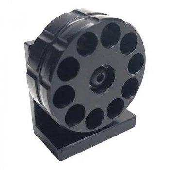 Магазин для пневматичної гвинтівки Norica Dark Bull BP (12 патронів)