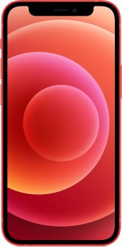 Мобільний телефон Apple iPhone 12 mini 64 GB PRODUCT Red Офіційна гарантія