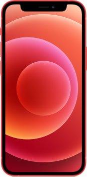 Мобільний телефон Apple iPhone 12 mini 128 GB PRODUCT Red Офіційна гарантія