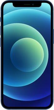 Мобільний телефон Apple iPhone 12 mini 128 GB Blue Офіційна гарантія