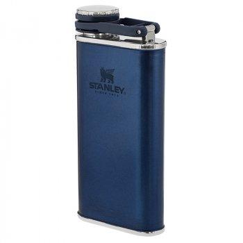 Фляга Stanley Classic (0.23л), синяя