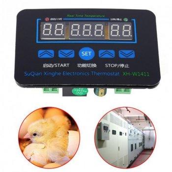 Цифровий Термостат Xh-W1411 З Контролем Температури Suqian