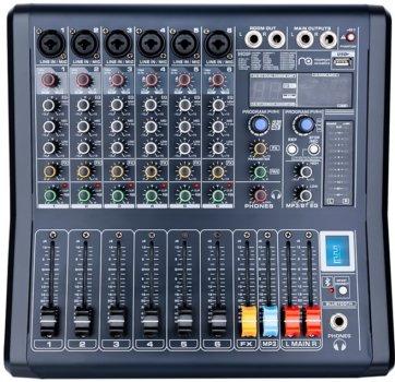 Maximum Acoustics Powermix.5006 (22-10-15-6)