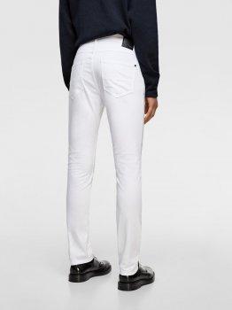 Брюки Zara 6861/360/250 Белые