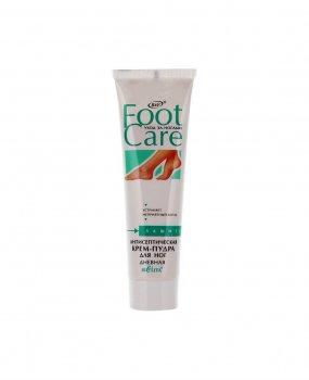Антисептический крем для ног Foot care Белита Уход за ногами от неприятного запаха 100 мл (4899151002626)