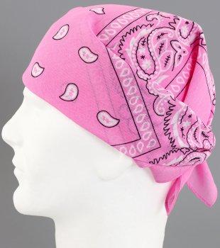 Платок-бандана Trаum 2519-093 Розовый (4820025190939)