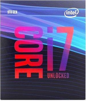 Процесор Intel Core i7-9700K 3.6 GHz/8GT/s/12MB (BX80684I79700K) s1151 BOX