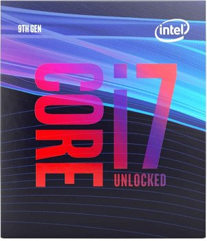 Процессор Intel Core i7-9700K 3.6GHz/8GT/s/12MB (BX80684I79700K) s1151 BOX