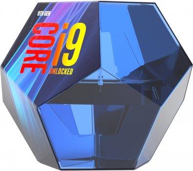 Процесор Intel Core i9-9900K 3.6 GHz/8GT/s/16MB (BX80684I99900K) s1151 BOX