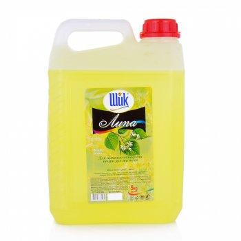 Жидкое мыло Шик Липа 5 л