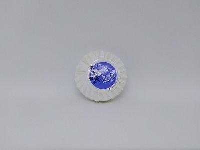 Крем-мыло туалетное твёрдое Шик Отельное Синее 20 г (288 шт/ящ.)