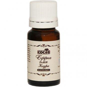 Ефірна олія Cocos Кедру 10 мл